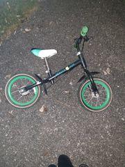 Laufrad 12Zoll Fahrrad Roller