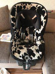Verkaufe Kindersitz 9-18 kg