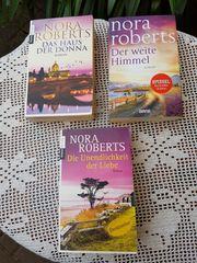 Gefühlvolle 3er Collection von Nora
