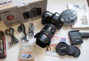 Canon EOS 6D - Kit mit