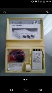 Transkutaner Nervenstimmulator wie Neu Original