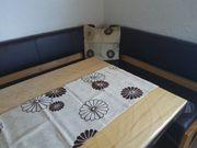 Tischläufer mit passendem Kissenbezug