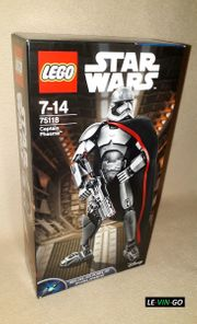 LEGO® Star Wars 75118 Captain