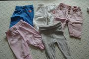 5 Schlupfhosen Hosen Paket Gr