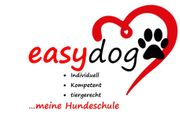 Welpenkurs www easy-dog at
