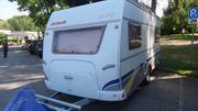Wohnwagen Detlefs Camper zu Verkaufen