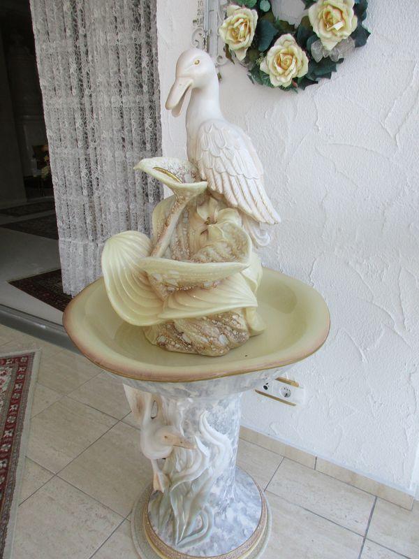 Eleganter Zimmerbrunnen von Bella Casa