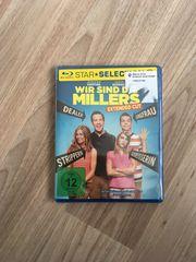 Blu-Ray Wir sind die Millers