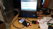 2014 2015 OBD-2 DelphiAutoc-om-Werkstatt-Laptop-Auto-LKW-Diagnoseset