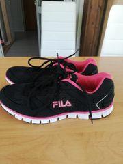 FILA Comet Run Damen Laufschuhe