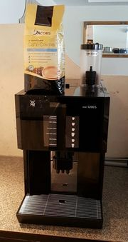 Kaffeevollautomat WMF 1200 S Kaffeemaschine