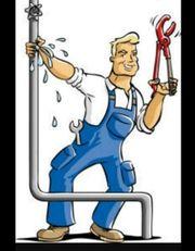 Installateur Gas Wasser und Heizung