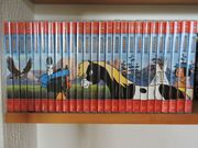 YAKARI DVD s - Sammlung - alle