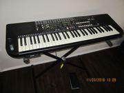 keyboard Korg I5S