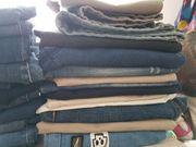 Jeanshose für Damen