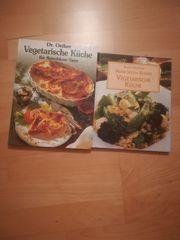 Kochbücher vegetarisch