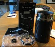 Nespresso Aerocino 3 für Citiz