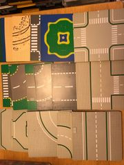 Lego Platten 25x25cm