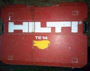 Hilti TE14