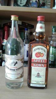 Bar und Spirituose