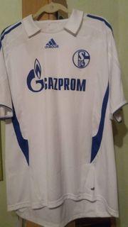 Schalke04 Gazprom