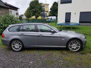 BMW 320 d xdrive Navi