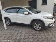 Honda CR V 1 6