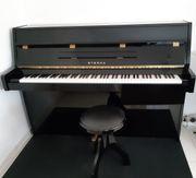 Klavier Yamaha Eterna