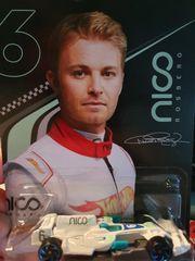 Nico Rosberg F1