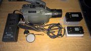 Videokamera Camcorder Philips