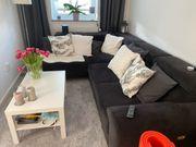 6 Monate altes Sofa mit