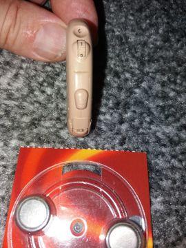 Digitales Hörgerät HdO Hörhilfe Hörgeräte: Kleinanzeigen aus Koblenz Karthause - Rubrik Medizinische Hilfsmittel, Rollstühle