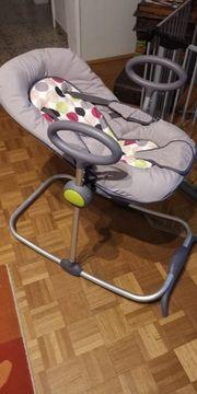 Beaba Wippe Sitz für Babys