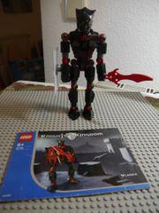 Lego Knights Kingdom Vladek 8774