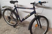 26 Zoll Mountainbike BeOne B1