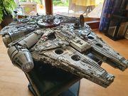 Lego 75192 Millennium Falcon Star