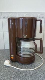 Filterkaffeemaschine AEG