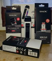 SMOK RPM40 Kit e-zigarette
