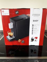 Cremesso Capsule System Kaffeemaschine