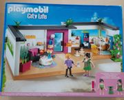 Playmobil Gästebungalow
