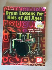Noten Drum Lessons for Kids