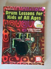 Noten Drum Lessons for Kids