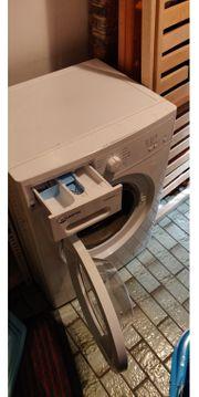 Waschmaschine Atlantic ATLWM60W10A 6kg günstig