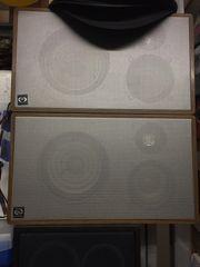 Lautsprecher ELITE ES-60 60 Watt