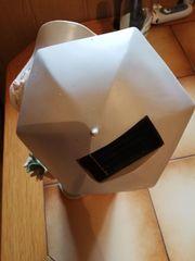 solar figur mädchen mit schirm