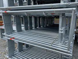 Sonstiges Material für den Hausbau - Gerüst Wandgerüst 135 qm Baugerüst
