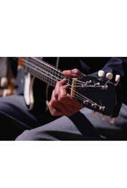 Gitarrenlehrer für Musikschule gesucht