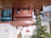 Orgel philicorda