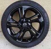 Verkaufe Orginal Alufelgen mit Reifen