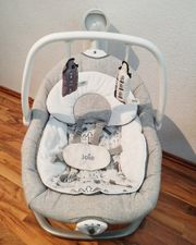 Verkaufe Babyschaukel Serina 2 in